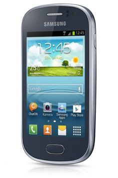 Samsung Galaxy Fame S6810 Unlocked GSM Android Smartphone  Blue >>> To view further for this item, visit the image link.