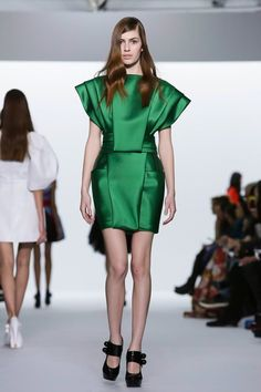 Dice Kayek Couture Spring Summer 2015 in Paris