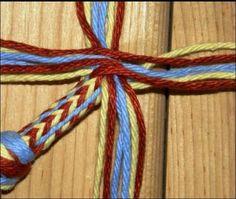 palma braid tutorial