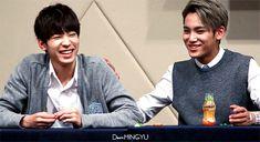 In which Wonwoo and Mingyu have relationship goals. Diecisiete Wonwoo, Seungkwan, Woozi, Jeonghan, Namjin, Yandere, Yoonmin, Karaoke, Wattpad