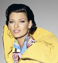 Linda Evangelista (born May 10, 1965) is a Canadian supermodel. She is one of the most accomplished...