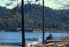 Arrowhead Queen takin' a tour around Lake Arrowhead Lake Arrowhead, Real Estate, Tours, California, Queen, Real Estates