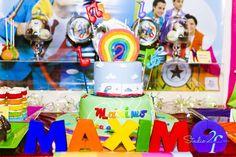 Junior express Birthday Party Ideas   Photo 17 of 17