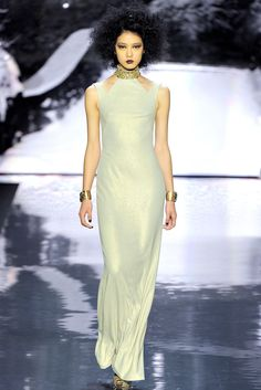 Badgley Mischka Fall 2012 Ready-to-Wear - Collection - Gallery - Style.com