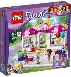 LEGO Friends 41132 Heartlake festbutik