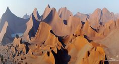 The 100 Most Beautiful and Breathtaking Places in the World in Pictures ,Wind Cathedral,Namibia,Africa Oh The Places You'll Go, Places To Travel, Places To Visit, All Nature, Amazing Nature, Beautiful World, Beautiful Places, Amazing Places, Amazing Things