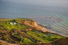 Trump National Golf Club Los Angeles, Rancho Palos Verdes, California