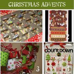 24 ways to countdown to christmas