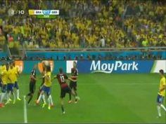 WM 2014 Halbfinale: Deutschland-Brasilien 7:1 (German TV)  https://www.youtube.com/watch?v=RWfwoZHqMwk