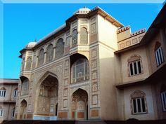Tourist Attraction India: Jaipur : Birla Planetarium | sightseeing in india