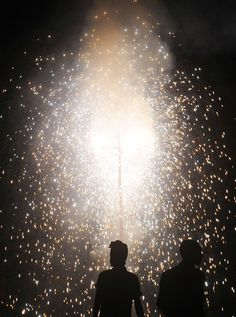 Bright Lights, Big Parties: Diwali Around the World