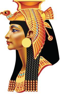 The Beauty of Cleopatra