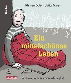 Buy Ein mittelschönes Leben by Jutta Bauer, Kirsten Boie and Read this Book on Kobo's Free Apps. Discover Kobo's Vast Collection of Ebooks and Audiobooks Today - Over 4 Million Titles! Good Books, Books To Read, Jesus Is Life, School Of Rock, Kids Corner, Children's Literature, Stories For Kids, Funny Stories, Children's Book Illustration