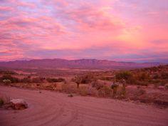 softwaring:Rose-hued Skies; Melissa Crytzer-Fry