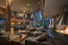 Hotel Valley Ho Scottsdale, interior design, dream hotel, hotel reception #intoriorhoteldecoration #interiordesigns #interiorartdesign More: https://www.brabbucontract.com/projects