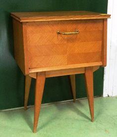 1000 images about meubles 70 39 s on pinterest brocante for Monsieur meuble saint brieuc