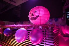 【ヴィーナスアカデミー】今年のドレスコードはピンク♥ヴィーナスハロウィンパーティをレポート♥