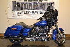 2017 Harley-Davidson® FLHX - Street Glide® Baton Rouge Louisiana