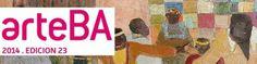"""""""La 23ra. edición de arteBA, la feria de arte contemporáneo más destacada de la región, se realizará del 23 al 26 de mayo en La Rural, con 81 galerías provenientes de dieciséis países y obras de 500 artistas. Se esperan alrededor de 100.000 visitantes"""""""