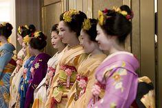 Ookini Party #43 by Onihide, via Flickr