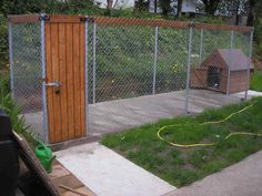construction gates for Dog pen - boards.ie