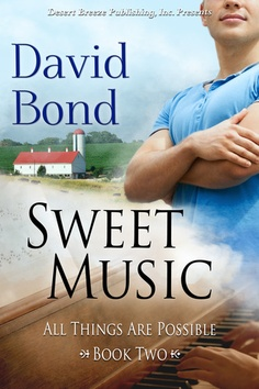 All Things Are Possible Book Two: Sweet Music