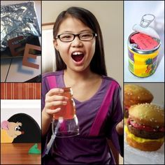12 April Day Fools Pranks For Kids - Great ideas!!