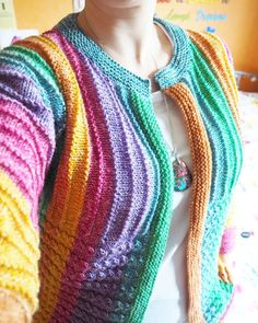 I finally finished it! I've been knitting this cardigan for what feels like forever, but I finally cast off… Cast Off, It Cast, Feel Like, Happy Sunday, Feels, It Is Finished, In This Moment, Knitting, Friends