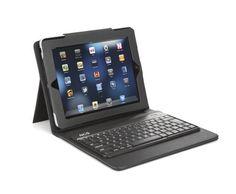 NGS i-Nimbus - Funda con soporte y teclado Bluetooth para iPad 2, color negro B007F93S3K - http://www.comprartabletas.es/ngs-i-nimbus-funda-con-soporte-y-teclado-bluetooth-para-ipad-2-color-negro-b007f93s3k.html