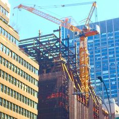 Keep Building #nyc #parkave #midtown #manhattan