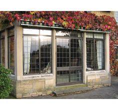 Bronze Windows & Doors