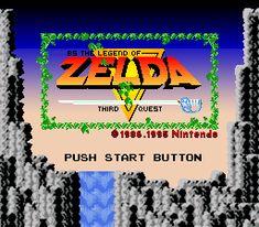30 of the coolest Zelda GIFs ever   Wii U
