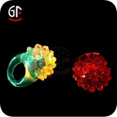Light Up Jelly Rings, View Light Up Jelly Rings, GF Product Details from Shenzhen Greatfavonian Electronic Co., Ltd. on Alibaba.com