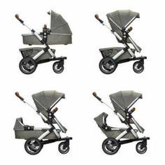 De mogelijkheden van de Joolz Geo, voor 1 kind met reiswieg of buggy in combinatie met XL boodschappenmand. Of voor 2 kinderen! Meer informatie op onze website: http://www.babydeals.nl/kinderwagens-en-nl/joolz-en-nl/joolz-day-cactus-green-clone-clone-clone-en-2-nl.html
