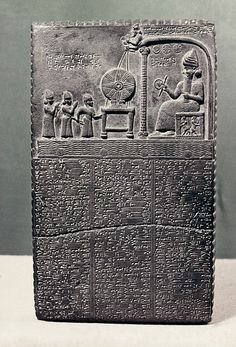 sumerian civilization | Sumerians and the Anunnaki Cuneiform Granger « UFO-Contact News