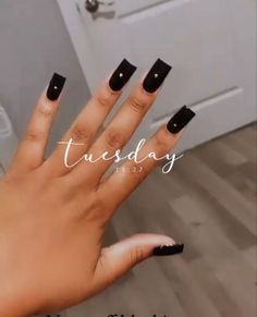 Nailart Glitter, Bling Acrylic Nails, Simple Acrylic Nails, Aycrlic Nails, Best Acrylic Nails, Bling Nails, Stiletto Nails, Short Square Acrylic Nails, Tapered Square Nails