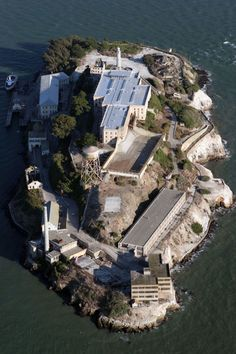 We toured Alcatraz State Prison in San Francisco, CA in both 2001 & 2013! Our kids earned their Junior Ranger Badge.
