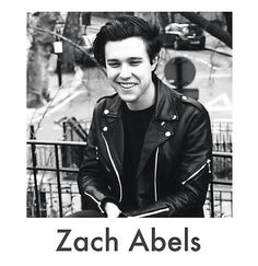 Your so beautiful I will always love you Zach!!!!