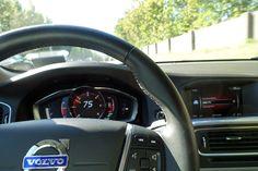 Feelgood inside Volvo V60. #volvo #v60 #volvov60 #volvod2 #cars #motor #Automotive #biler