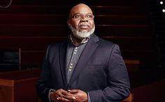 TD Jakes for Zimpraise fête - The Herald - http://zimbabwe-consolidated-news.com/2017/06/26/td-jakes-for-zimpraise-fete-the-herald/