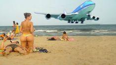Aeroporto St Maarten ✱ Incríveis Aeronaves - AirBus - Boeing 747 - USAF ...