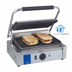 Contact Grill, Model Mediu Grill Panini, Indoor Grill, Ron, Kitchen Cart, Griddle Pan, Catering, Grilling, Kitchen Appliances, Plates