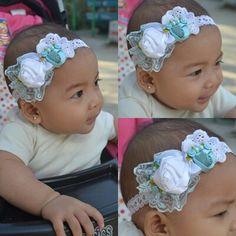 Mapu ronce headband