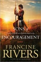"""These bring five men of the Bible to life...not the """"Heroes of the Faith""""...but the men who supported them...I found them so interesting and Francine Rivers is ALWAYS such a wonderful storyteller."""