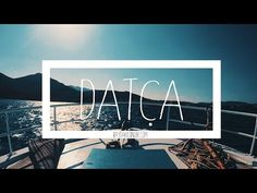 DATÇA x MARMARİS 2016 x Summer GoPro Edit - YouTube / Travel / Simple