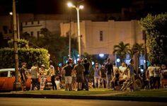 Las 5 tribus urbanas en Cuba #tribus #cuba #cubanos http://www.cubanos.guru/las-5-tribus-urbanas-en-cuba/
