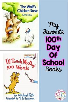 Are you looking for unique ideas for the Day of School in your classroom? These are some of my favorite day of school ideas, projects, activities, songs, and decorations that will quickly become your favorites too! Fun Writing Activities, Library Activities, Class Activities, Winter Activities, Halloween Activities, Writing Ideas, Classroom Activities, 100 Days Of School, I School