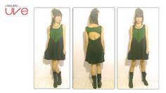 UVE02 Summer Dresses, Fashion, Spring Summer, Moda, Fashion Styles, Fasion, Summer Outfits, Summertime Outfits, Summer Outfit