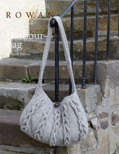 Image result for вязаные сумки