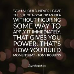 40 Inspirational Tony Robbins Quotes about Success and Life Create Your Own Quotes, Fail, Believe, Tony Robbins Quotes, History Quotes, Graphic Quotes, Mood Tracker, Dream Quotes, Morning Messages